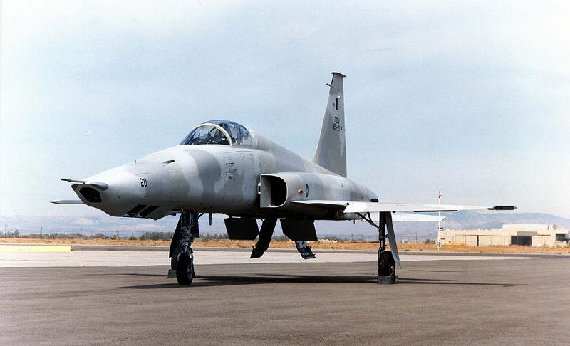 Les F-5E/F/N Tiger II / Aggressor - Page 2 _rf-5e10