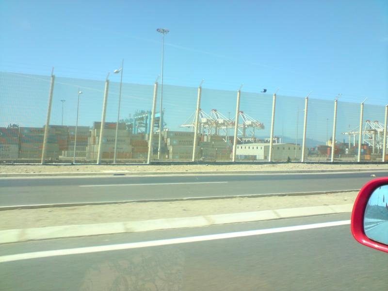 Tanger - Futur grand port de l'Afrique - Page 4 Dsc01119