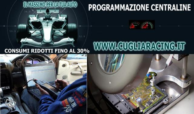 www.cugliaracing.it