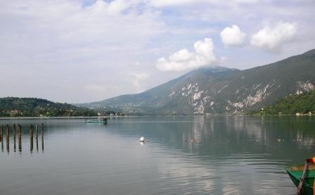 Week-end à Aiguebelette (Savoie) Lac10