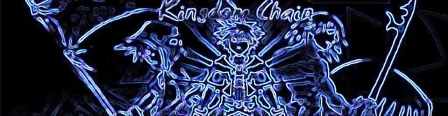 Kingdom Hearts Chain