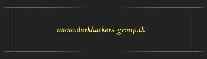 darkhackers  Index