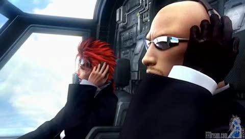 Final Fantasy VII: Crisis Core - Personnages 078310