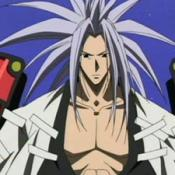 Shaman King - Personnages Amidam10
