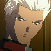 Fate Stay Night - Personnages Archer10