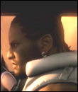 Final Fantasy VII: Dirge Of Cerberus - Personnages Barret11