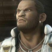 Final Fantasy VII: Advent Children - Personnages Barret12