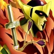 Shaman King - Personnages Bason10
