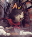 Final Fantasy VII: Dirge Of Cerberus - Personnages Caitsi10