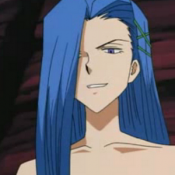 Shaman King - Personnages Canna_10
