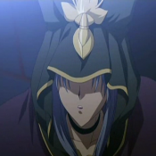Fate Stay Night - Personnages Caster10