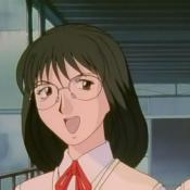 Great Teacher Onizuka - Personnages Chikak10