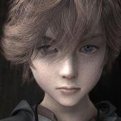 Final Fantasy VII: Advent Children - Personnages Denzel11