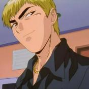 Great Teacher Onizuka - Personnages Eikich10