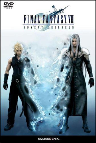 Final Fantasy VII: Advent Children Final_12