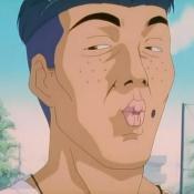 Great Teacher Onizuka - Personnages Fukuro10