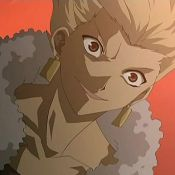 Fate Stay Night - Personnages Gilgam10