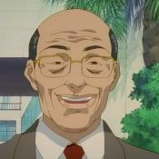 Great Teacher Onizuka - Personnages Hirosh10
