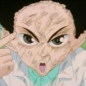 Great Teacher Onizuka - Personnages Hirosh11