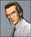 Final Fantasy VII: Dirge Of Cerberus - Personnages Hojo10