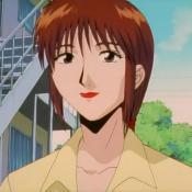 Great Teacher Onizuka - Personnages Julia_10