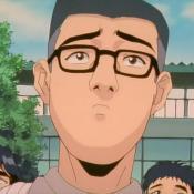 Great Teacher Onizuka - Personnages Koji_s10