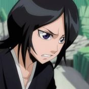 Bleach: The Diamond Dust Rebellion - Personnages Kuchik10