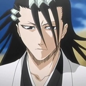 Bleach: The Diamond Dust Rebellion - Personnages Kuchik11