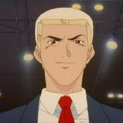 Great Teacher Onizuka - Personnages Kunio_10
