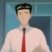Great Teacher Onizuka - Personnages Kusano10