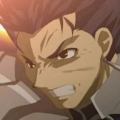 Fate Stay Night - Personnages Lancer10