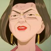 Great Teacher Onizuka - Personnages Mrs_ue10