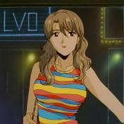 Great Teacher Onizuka - Personnages Nagisa11
