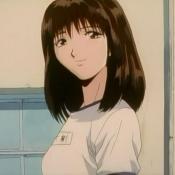 Great Teacher Onizuka - Personnages Nanako11