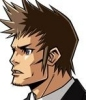 Final Fantasy VII: Before Crisis - Personnages Player14