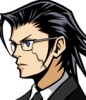 Final Fantasy VII: Before Crisis - Personnages Player16