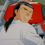 Great Teacher Onizuka - Personnages Ryuji_10
