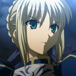Fate Stay Night - Personnages Saber10