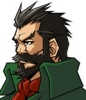 Final Fantasy VII: Before Crisis - Personnages Shinra13