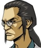 Final Fantasy VII: Before Crisis - Personnages Shinra14