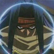 Shaman King - Personnages Silva10