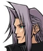 Final Fantasy VII: Before Crisis - Personnages Soldat10