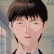 Great Teacher Onizuka - Personnages Suguru10