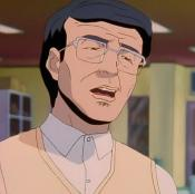 Great Teacher Onizuka - Personnages Tadash11