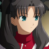 Fate Stay Night - Personnages Tohsak10