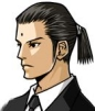 Final Fantasy VII: Before Crisis - Personnages Turks-11