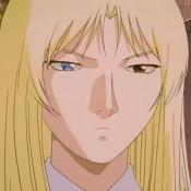Great Teacher Onizuka - Personnages Urumi_10