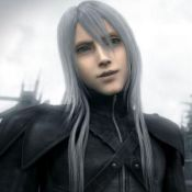 Final Fantasy VII: Advent Children - Personnages Yazoo10