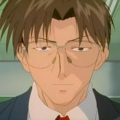 Great Teacher Onizuka - Personnages Yoshit10