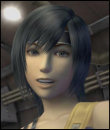 Final Fantasy VII: Dirge Of Cerberus - Personnages Yuffie10